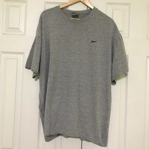 It's a Nike T shirt